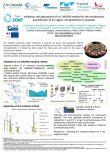 Validation and applications of a LC-MS/MS method for the simultaneous quantification of 22 organic micropollutants in seawater